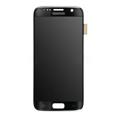 OEM LCD Screen and Digitizer Assembly for Samsung Galaxy S7 G930 - Black