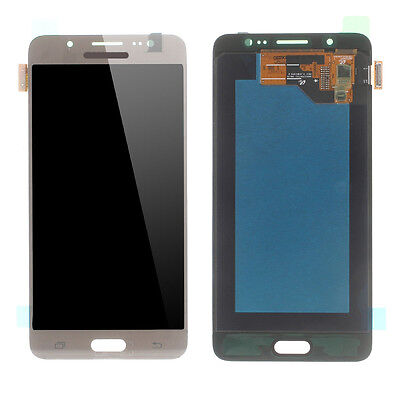 OEM LCD Screen and Digitizer Assembly for Samsung Galaxy J5 (2016) J510 - Gold