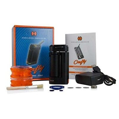 Crafty Portable Handheld Vape  Complete Kit With Mains charger
