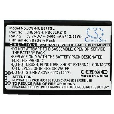 Replacement Battery For HUAWEI E5372T, E5775, GL05P, GL06P