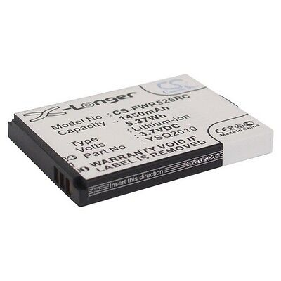 Replacement Battery For FRANKLIN WIRELESS R526, R526A, R536