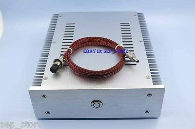 100VA HIFI DC12V 5.5A Low Noise Linear Power Supply for Audio PSU LPS     L169-8