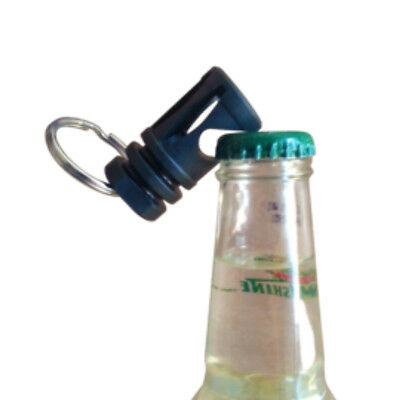 AR-15 A2 Flash Hider Bottle Opener - AR15 Style - Great Stocking Stuffer