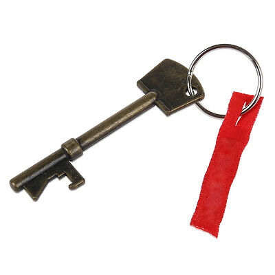 Key ChaIn Bottle Stubborn Beer Opener With Key Ring AD