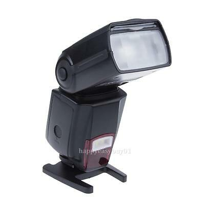 WS-560 Universal Flash Speedlite Speedlight for Nikon Canon Pentax DSLR New