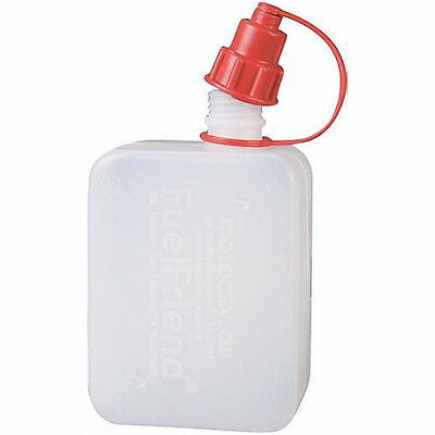 Motorcycle Travel and Touring Oil Container 0.5L UK Seller