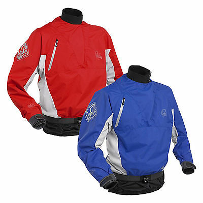 Palm Mistral Jacket / Cag Ideal for Canoe / Kayak / Sailing / SUP RRP £99.95