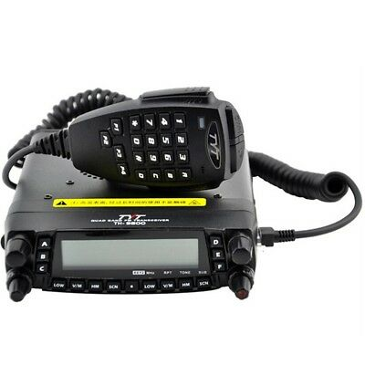 TYT TH-9800 HF / VHF / UHF Walkie Talkie with 800 Channel
