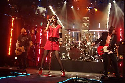 Garbage Shirley Manson 8X10 Alt Pop Band Music Photo Art Picture Decor 004