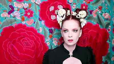 Garbage Shirley Manson 8X10 Alt Pop Band Music Photo Art Picture Decor 011