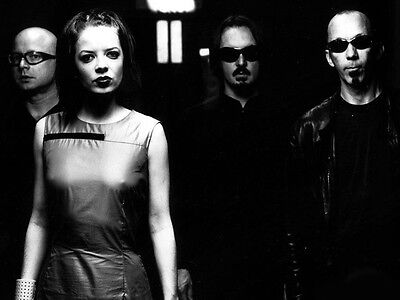 Garbage Shirley Manson 8X10 Alt Pop Band Music Photo Art Picture Decor 022