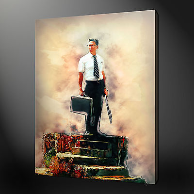 Falling Down Michael Douglas Canvas Print Picture Design Variety Of Sizes