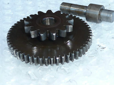 HOHDA PANTHEON FES PES SES  STARTER REDUCTION GEARS 28101-KGF-910 2003 on