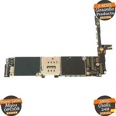 Placa Base Motherboard Apple iPhone 6s Plus A1687 64 GB Sin Boton Home Libre