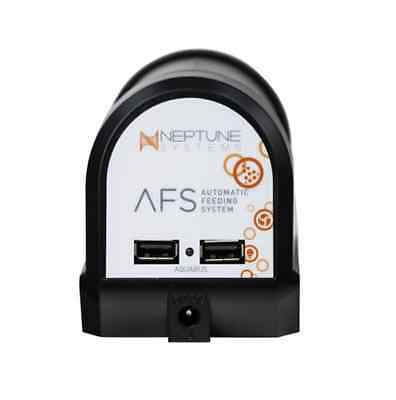 Neptune Systems Aquacontroller APEX AFS Automatic Feeding System for Fish/Corals