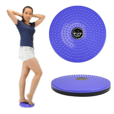 Hot Twist Waist Disc Board Body-building Fitness Slim Twister Plate ExerciseGear