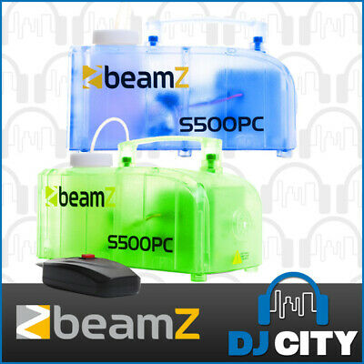 BEAMZ EFFECT LIGHT Package #4 Laser, Moonflower & Strobe DJ