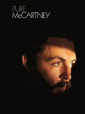 Paul Mccartney Cd - Pure Mccartney [4Cd Deluxe Edition](2016) - New Unopened
