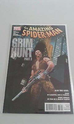 The Amazing Spider-Man Issue 636 2nd Print