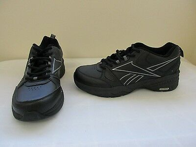 New Mens Reebok Royal Trainer MT Cross Training Shoes DMX Ride M42861 Black  68Q 93d761724