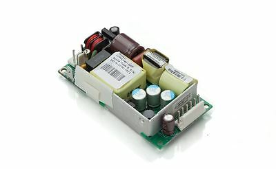 EOS Power LFVLT40-1203 AC/DC Power Supply Single-OUT 24V 1.7A 40W, US Authorized