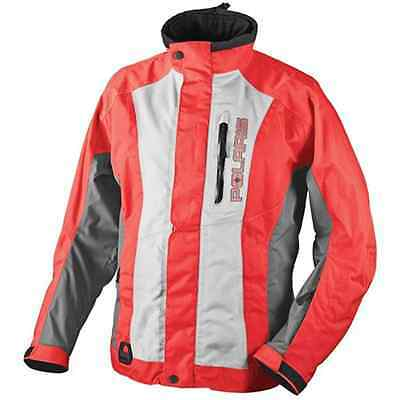 2865012/_ Polaris™ Men/'s Throttle Insulated Snowmobile Jacket Red