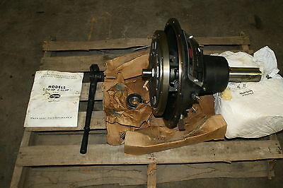 Twin Disc Power Take Off Clutch Assembly (C110HP4)