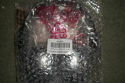 Audiovox R2H-E50CL Mobile Video 2 Channel IR Infrared Headphones, NEW