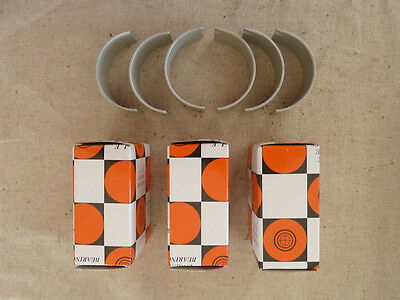 Yanmar 3TNA72 ConRod Bearing Set
