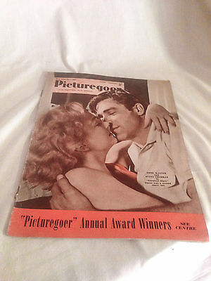 Joblot Vintage Movie Magazines 1954-55 PICTUREGOER x 13