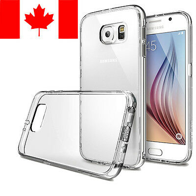 Crystal Clear Transparent Soft Tpu Case For Samsung Galaxy S7
