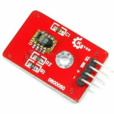 Keyes Temperature and Humidity Sensor Module KY-139 SHT10 Arduino Flux Workshop