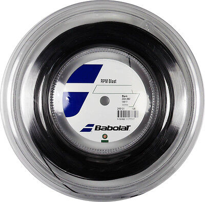 Babolat RPM Blast - 200 Meter Rolle