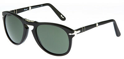 "Persol Po 0714 95/31 Gr. 54 ""Steve Mc Queen""  Brille Original! Neu!"