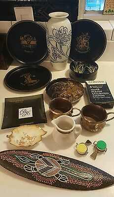 Great Lot! Miscellaneous Junk Drawer Lot of Mixed Items; Vintage Collectibles