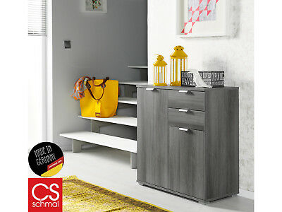 Kommode Schrank Highboard Sideboard Anrichte Michelle Ii