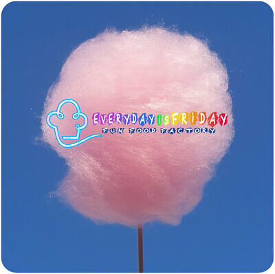 Candy Floss Sugar 200g bag ***BUY 2 BAGS GET 1 FREE+ 6 STICKS11'*** 28 FLAVOURS