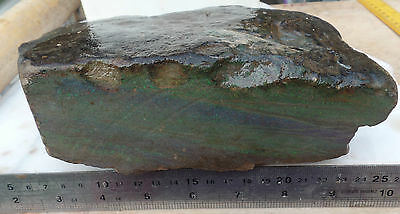 2.1kg Treated Andamooka opal rough for carving cutting or mineral specimen TB25