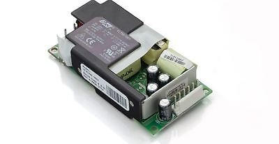 EOS Power MVLT60-1202 AC/DC Power Supply Single-OUT 15V 4A, US Authorized
