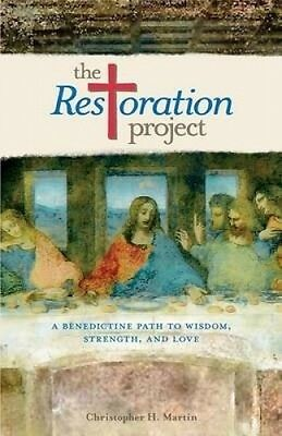 The Restoration Project by Christopher Martin