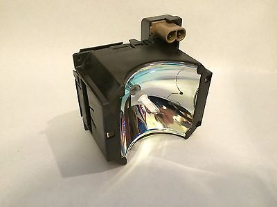 SHARP XG-E850U Replacement Projector Lamp BQC-XGE850U/1 (Used, works well)
