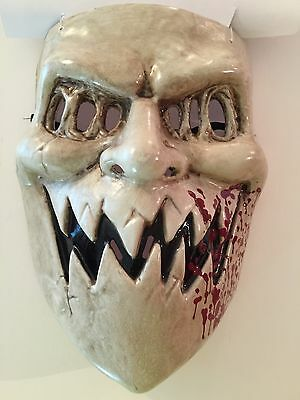 **BRAND NEW The Purge: Election Year Halloween Mask Replica - Snaggletooth **