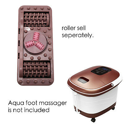 Extreme 360 Force Roller For Luxorware Foot Spa Massager (Not included)