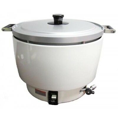 Amko 55 Cups Propane Gas Rice Cooker