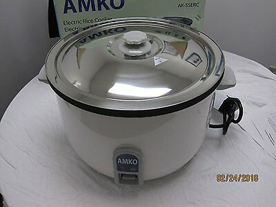 30-Cup Electric Rice Cooker