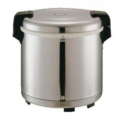 Amko Sej-22000 - Electric Rice Warmer