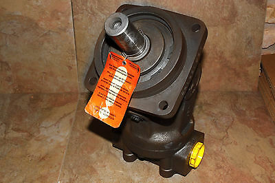 Rexroth Bosch Axial Piston Fixed Motor   A2FM 80/61-W-PPB-03