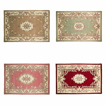 Flair Rugs Lotus Aubusson Teppich mit floralem Muster