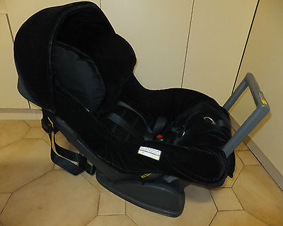Britax Safe-N-Sound Meridian AHR Convertible Baby, Child Car Seat