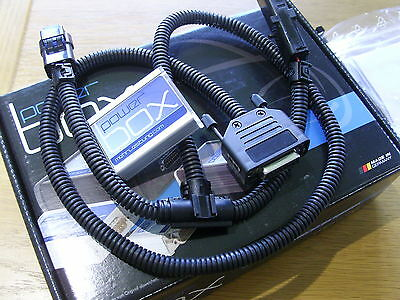 Power Box, Tuning Box for Peugeot 307 2.0 HDI 107PS.
